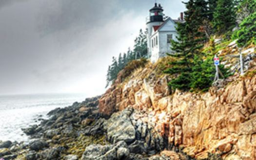 201307-w-beautiful-lighthouses-maine-bass-harbor-head-light