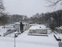 Snow Time in the Nederlands Places Doorwerth