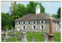 Old Stone Presbyterian Church