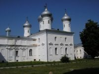 Russisk kloster