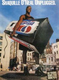 90's Ads {Pepsi 2}