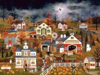 Wooster Scott-Halloween