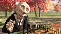 Pixar Chess