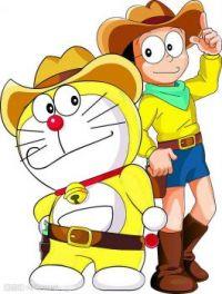 Yellow-Doraemon