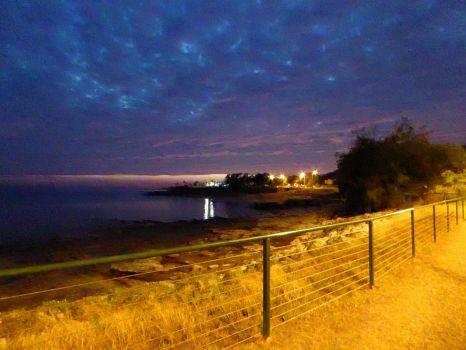 Nightcliff foreshore, Darwin sunrise