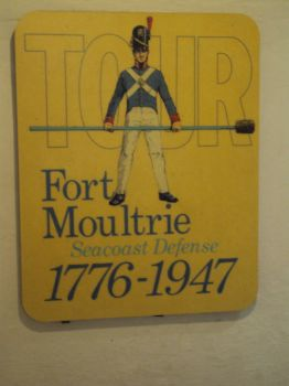 Fort Moultrie 1776-1341