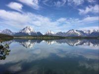 America the Beautiful - Grand Tetons