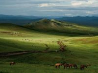 Mongolia-Breathtaking