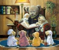 Bedtime Stories with Grandpa