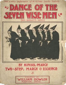 Dance of the Seven Wise Men