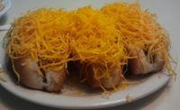 cincinnati cheese coneys