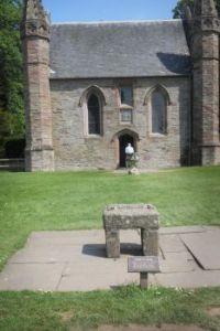 The Stone of Scone, Scotland
