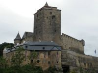 Castle Kost, The Czech Republic