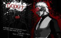 Ace Attorney--Godot