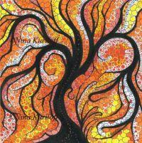 Fiery Tree II
