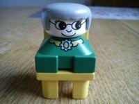 Grandmother in LEGO