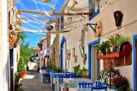 Special Places - Alacati, Turkey