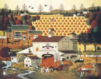 CHARLES WYSOCKI PUMPKIN HOLLOW