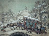 # 1 of an Anton Pieck series