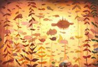 Under The Orange Sea