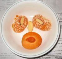 PLAYING WITH FOOD  1 OF 4
