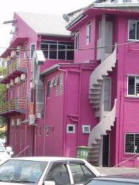 Kuching building