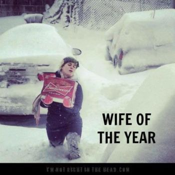 Wife of the Year