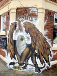 The Griffin Pub in Bolton  (4)