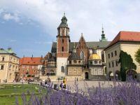 Wawel Royal Castel, Kraków, Poland