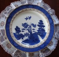 Royal Doulton - Real Old Willow