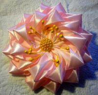 Sandy's flower-1