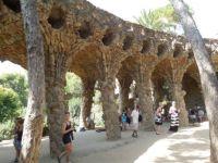 Park Guel, Barcelona