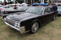 "Lincoln ""Continental"" - 1964"