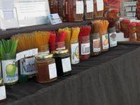 Honey & honey sticks in various flavors, 80 pieces