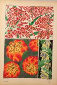 E A Seguy - Bouquets et Frondaisons