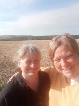 Sisters 40 years on