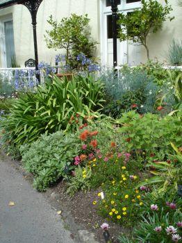 Arboretum Cafe, RHS Rosemoor