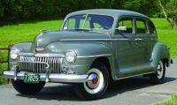 1947 DeSoto