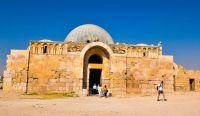 The Citadel, Amman, Jordan