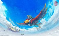 TLoZ - Skyward Sword