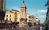Clock Tower, Brighton, UK
