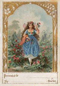 Vintage-Garden-Fairy Image