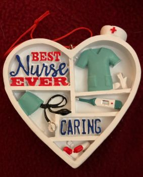 Nurses are the best