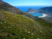 Hout Bay, in the Cape, SA
