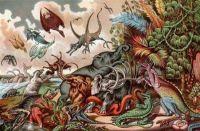 prehistoric group