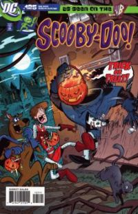 Scooby-Doo: Trick-Or-Treat
