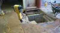new scissor lift shaft