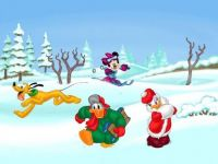 Winter Fun with Donald and Friends