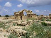 Paphos Archeological Park