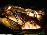 Égypte - Toutankhamon